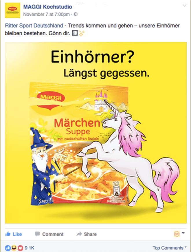 maggi-einhorn